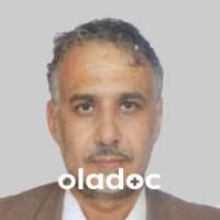 Dr. Abdullah Al Arifi (Dentist) Karachi
