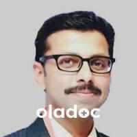 Dr. Rafiullah Alias Asim Rafique (Dermatologist, Cosmetologist) Karachi
