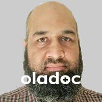 Top Gastroenterologist Karachi Dr. Muhammad Ali Taj
