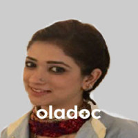 Dr. Rafia Aneeqa Lahooti (Dentist) Islamabad