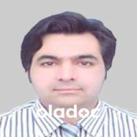 Dr. Mamoon Qadir (Cardiologist, Interventional Cardiologist) Islamabad