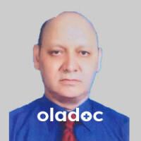 Top Orthopedic Surgeon Rawalpindi Dr. Mirza Sawaid Abbas