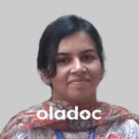 Dr. Hafeeza Naz (Diabetologist, Internal Medicine Specialist, Endocrinologist) Lahore