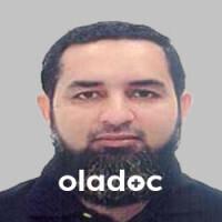 Dr. Syed Afzal Ul Haq Haqqi (Gastroenterologist) Karachi