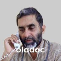 Top Cardiologist Karachi Dr. Akmal Waheed