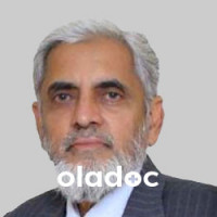 Dr. Syed Muhammad Idrees (General Physician) Karachi