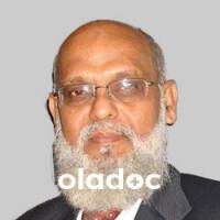 Prof. Dr. Abdul Rasheed Khan (Cardiologist) Karachi