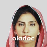 Dr. Ayesha Zahoor Qureshi (Gynecologist, Obstetrician) Multan