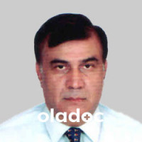 Top Orthopedic Surgeon Karachi Dr. Tayeb Asim