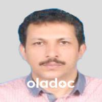 Dr. Mohsin Ali Mansoor (Pulmonologist) Lahore