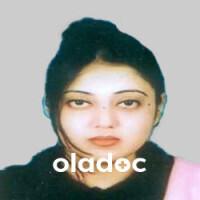 Dr. Ambreen Bhutto (Gynecologist, Obstetrician) Karachi