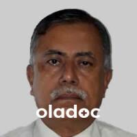Top Dermatologist Karachi Dr. Manzoor H. Memon