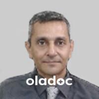 Prof. Dr. Saed Aftab Ahmad (Pediatrician, Neonatologist) Lahore