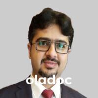 Dr. Ravi Shanker (Neurologist) Karachi