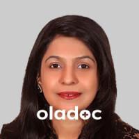 Ms.  Amna Sinan (Psychologist) Lahore