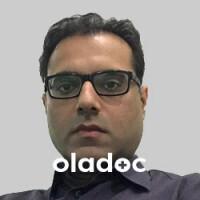 Dr. Suleman S. Khalek (Pediatrician) Lahore