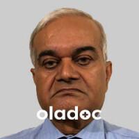 Top Eye Specialist Karachi Dr. Vasdev Harani