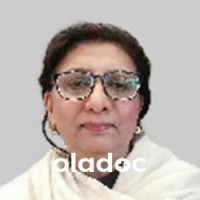 Dr. Tahira Batool Chaudhry (Gynecologist, Obstetrician, Fertility Consultant) Islamabad