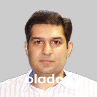 Dr. Nabeel Asghar Chaudhry (Dermatologist, Cosmetologist) Lahore