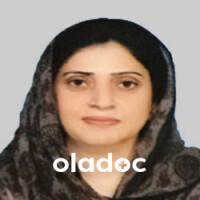 Top Gynecologist Karachi Dr. Zahida Perveen Soomro