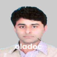 Top Urologist Lahore Assist. Prof. Dr. M. Asif Baloch