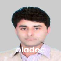 Assist. Prof. Dr. M. Asif Baloch (Urologist, Sexologist, Kidney Transplant Surgeon, Andrologist) Lahore