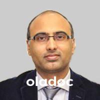 Top Nephrologist Lahore Dr. Muhammad Aamir