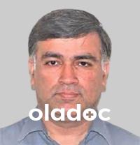 Dr. Ahsan Alam (Orthopedic Surgeon) Lahore