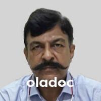 Top ENT Specialist Karachi Dr. M. Jamil Memon