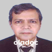 Cap. (R) Dr. Ahmed S. Jilani (General Physician) Karachi