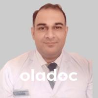 Dr. Salman Ahmed (ENT Specialist, ENT Surgeon) Karachi