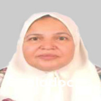 Dr. Rasheeda Azmat (Gynecologist, Obstetrician) Karachi