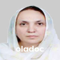 Prof. Dr. Sara Ejaz (Obstetrician, Gynecologist) Lahore