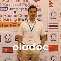 Top Pediatrician Karachi Dr. Sajid Jabbar