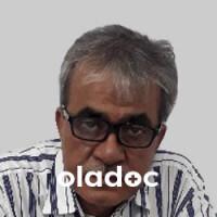 Top Internal Medicine Specialist Karachi Prof. Dr. Krishan Lal