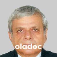 Prof. Dr. Mashoor Alam Shah (Diabetologist) Karachi