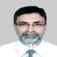Dr. Sohail Ahmed (Psychiatrist) Karachi