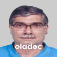Top Pulmonologist Karachi Dr. Syed Fasihuddin