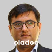 Dr. Muhammad Adil Amin (Neuro Surgeon) Lahore