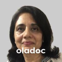 Dr. Uzma Akram (Gynecologist, Obstetrician) Karachi