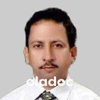 Dr. Asadullah Awan (Plastic Surgeon) Karachi