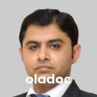 Dr. Muqarrab Hussain Kamran (Pulmonologist) Multan