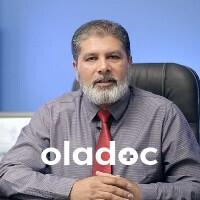 Top Diabetologist Lahore Prof. Dr. Taj Jamshaid