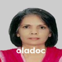 Prof. Dr. Sultana Habib (Cardiologist, Interventional Cardiologist) Karachi