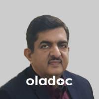 Top Urologist Video Consultation Dr. Muhammad Zahid Ahmad