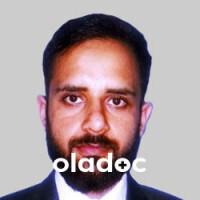 Dr. Imran Ali (Dietitian) Lahore