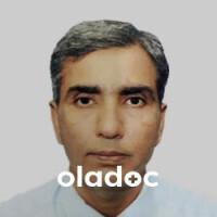 Dr. Abdullah Shaikh (Psychiatrist) Karachi