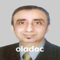 Dr. Nooruddin (Orthopedic Surgeon) Karachi