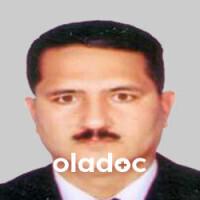 Dr. Aurangzeb Khan (Cardiologist) Islamabad