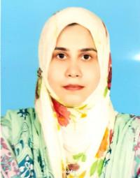 Dr. Sadia Faisal (Dentist, Orthodontist) Faisalabad